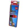 DELI színes ceruza 18 DB-OS