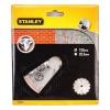 Stanley Gyémánt vágókorong, 125 x 22.2 mm