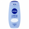 Nivea krémtusfürdő 250 ml Creme Smooth