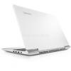 Lenovo IdeaPad 700-15 (fehér) | Core i7-6700HQ 2,6|8GB|250GB SSD|0GB HDD|15,6