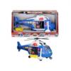 Dickie játékok Dickie funkciós helikopter