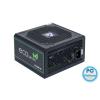 Chieftec Eco 500W 85+ Bronz Box 500W,1xFAN,12cm,Aktív PFC