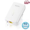 ZyXEL PLA5206v2 Powerline Gigabit Ethernet adapter (1db)