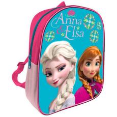 Disney Jégvarázs hátizsák 28 cm - Anna&Elsa