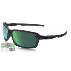 OAKLEY Carbon Shift Matte Black Jade Iridium