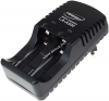 Powery akkutöltő LA-A500 NiMH/NiCd AA (ceruza akku) / AAA univerzális akkumulátor töltő