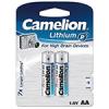 Camelion Lithium 1,5V AA elem (ár/db)