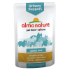 Almo Nature Classic Almo Nature Urinary Support tasakos 6 x 70 g - Csirke
