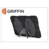 Apple iPad Air 2/iPad Pro 9.7 ütésálló védőtok - Griffin Survivor All-Terrain - black/black