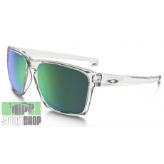 OAKLEY Sliver XL Polished Clear Jade Iridium