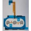 LG H960 V10 be-/kikapcsoló gomb átvezető fólia*