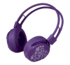 Arctic P604 Wireless - Purple (Street) ARCTIC P604 Wireless - Premium supra-aural Bluetooth... headset