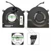Sunon ZB0506AUV1-6A gyári új hűtés, ventilátor