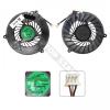 Acer AD09005HX10G300 gyári új hűtés, ventilátor