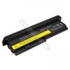 IBM-Lenovo 42T4536 10.8V 6600mAh 71Wh laptop akkumulátor