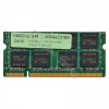 Samsung 1GB DDR2 800MHz laptop memória