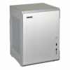 Lian Li PC-Q34A Mini-ITX ház - szürke
