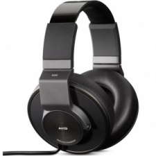 AKG K550MKII fülhallgató, fejhallgató
