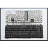 HP Compaq 610 fekete magyar (HU) laptop/notebook billentyűzet