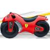 OEM G21 játék motorkerékpár, piros
