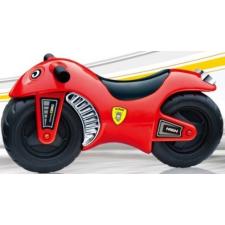 OEM G21 játék motorkerékpár, piros lábbal hajtható járgány
