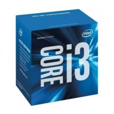 Intel Core i3-6300 3.8 GHz BOX Processzor processzor