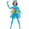 Barbie Tündérmese hősök kék