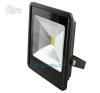 LED reflektor SLIM 50W természetes fehér kültéri világítás