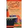 Agatha Christie Agatha Christie: A barna ruhás férfi