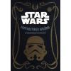 Star Wars: Fantasztikus galéria - Stresszoldó kifesto