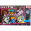 Monster High, 160db-os puzzle
