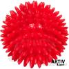 Thera-Band masszírozó labda 9 cm tüskés piros