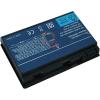 Acer LIP-6232ACPC Akkumulátor 11.1V 4400mAh