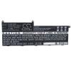TPN-I104 Akkumulátor 4850 mAh hp notebook akkumulátor