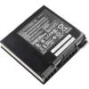 LC42SD128 Akkumulátor 4400 mAh