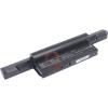 TPT-901 Akkumulátor 11000 mAh Fekete