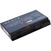 Acer 90NCP50LD4SU1 Akkumulátor 14.8V 4400mAh