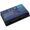 Acer LIP-6219IVPC SY6 Akkumulátor 14.8V 4400mAh