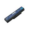 AS07A32 Akkumulátor 6600 mAh