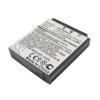 02491-0028-05 Akkumulátor 1000 mAh