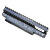 UM09H73 Akkumulátor 6600 mAh fekete
