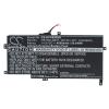 HSTNN-DB3T Akkumulátor 4050 mAh