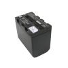 NP-FS33 Akkumulátor 1100 mAh
