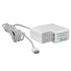 Apple MacBook MA701 MacBook 2.1 16.5V 60W Apple Magsafe töltõ (power adapter) utángyártott tápegység