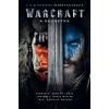 Szukits Kiadó Christie Golden-Warcraft-Kezdetek (Új példány, megvásárolható, de nem kölcsönözhető!)