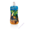 Aqua Licious Kulacs - BPA mentes - 0,4L - Effeling draak