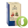 Sonnentor Bio Sav-Bázis Egyensúly Tea 18 filter