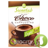 Sweetab Sweetab Diétás Cappuccino Csokis 10 db