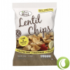 EAT REAL Lencse Chips Chili-Citrom 40 g
