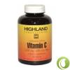 Highland Vitamin C 1000 Mg 200 db
